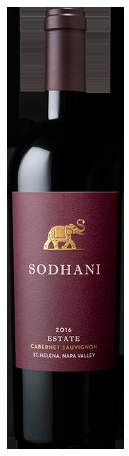 2016 Sodhani Estate Cabernet Sauvignon